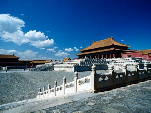 中国・北京サムネイル